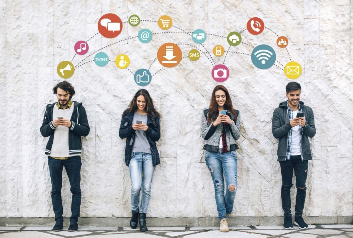 Social Command Centre per la tua azienda o il tuo evento
