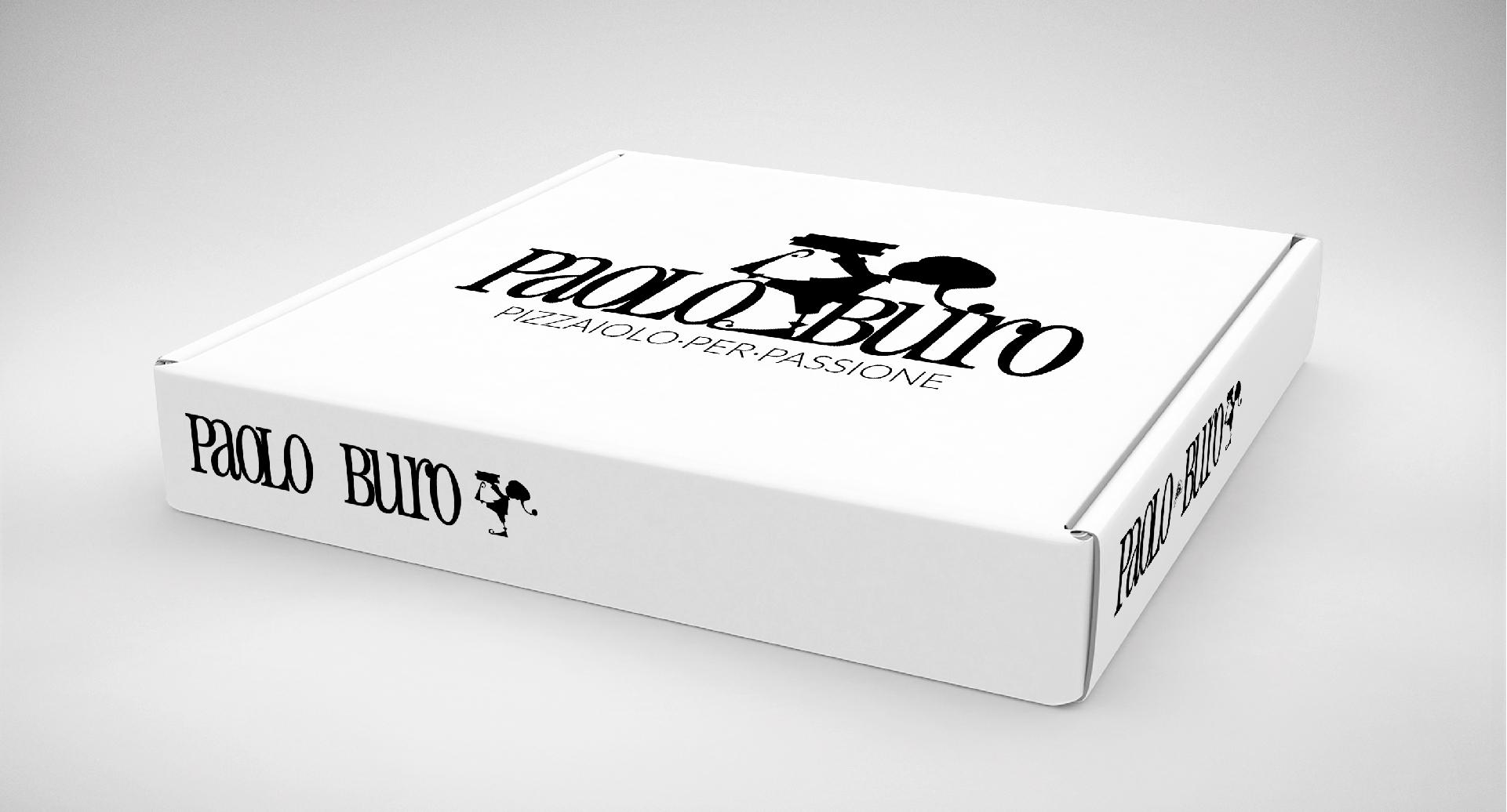 Paolo Buro Pizzeria il folletto